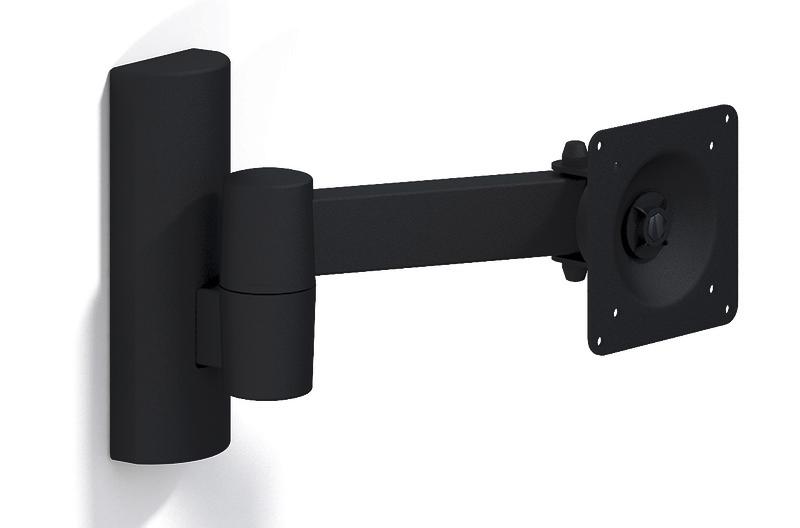 Наклонно-поворотный кронштейн КБ-01-12