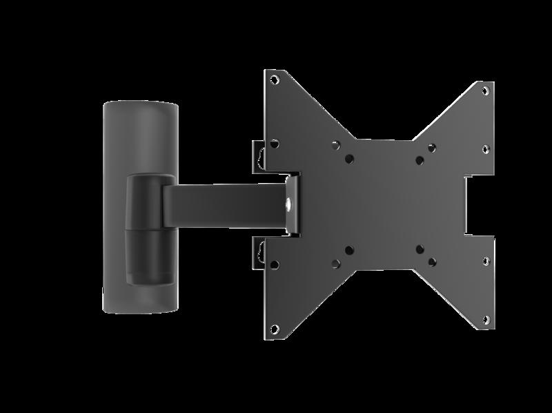 Наклонно-поворотный кронштейн КБ-01-63